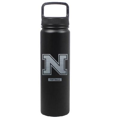 Eugene Water Bottle football