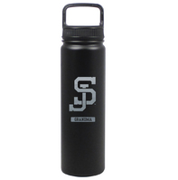 Eugene Water Bottle grandma
