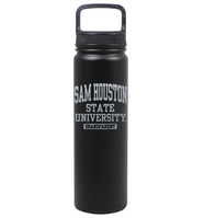 24 oz Water Bottle Laser engraved