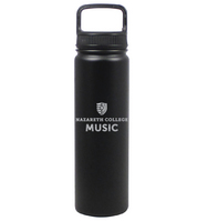Eugene Water Bottle music