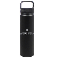 Eugene Water Bottle SOCIALWORK