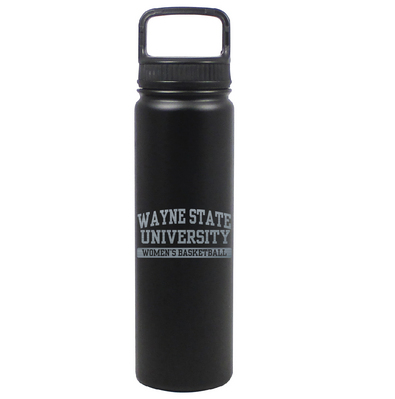 Eugene Water Bottle WOMENS BASKETBALL