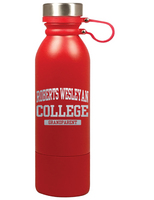 Graduate 24 Water Bottle GRANDPARENT