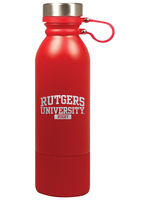 Graduate 24 Water Bottle RUGBY