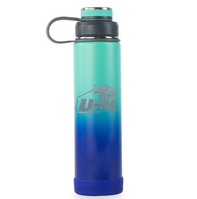24oz Boulder Ombre Water Bottle