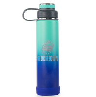 24 oz Ecovessel Boulder Ombre Water Bottle