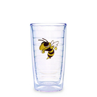 Georgia Tech 16 Oz Tumbler by Tervis Tumbler