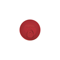 Tervis 16oz Red Travel Lid