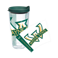 24oz Tervis Tumbler with Collossal Logo
