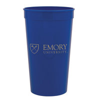 Emory Eagles Tumbler