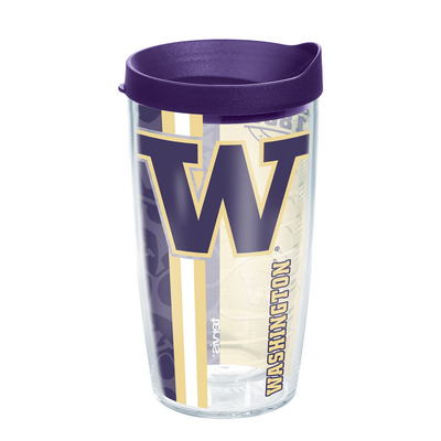 Tervis 16oz Tumbler with Lid