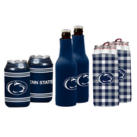 Web Coozie Pack