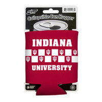 Indiana Hoosiers Collapsible Can Hugger