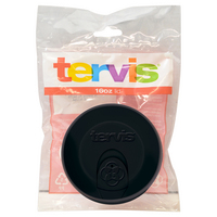Tervis 16oz Black Travel Lid
