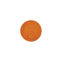 Tervis 24oz Orange Travel Lid