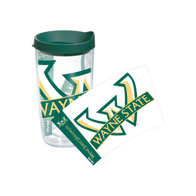16oz Tervis Tumbler with Collossal Logo