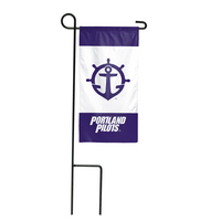 Mini Flag with Pole