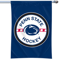 Penn State Nittany Lions DuraWave Home Banner