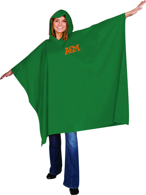 Med Weight Gameday Poncho