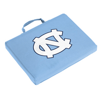 University of North Carolina Chapel Hill Flapless Seat Cushion