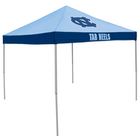 University of North Carolina Chapel Hill Economy Tent