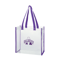 Clear Stadium Bag