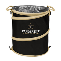 Collapsible Trash Can 3 in 1