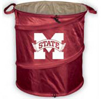 Mississippi State Bulldogs Collapsible Container from Logo Inc.