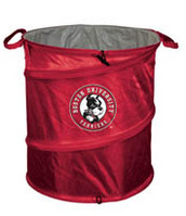 Boston Terriers Collapsible Container from Logo Inc.
