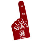 University of Maryland Foam Finger