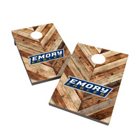 Emory University Eagles 2x3 Cornhole Bag Toss