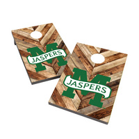 Manhattan College Jaspers 2x3 Cornhole Bag Toss