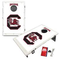 South Carolina Gamecocks USC Baggo Bean Bag Toss Cornhole Game Classic Design