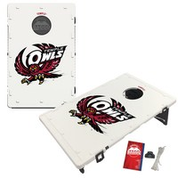 Temple University Owls Baggo Bean Bag Toss Cornhole Game Classic Design
