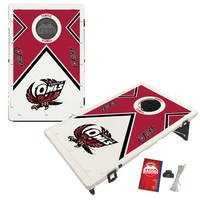 Temple University Owls Baggo Bean Bag Toss Cornhole Game Vintage Design