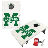 Manhattan College Jaspers Baggo Bean Bag Toss Cornhole Game Classic Design
