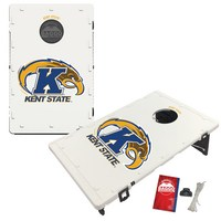 Kent State Golden Flashes Baggo Bean Bag Toss Cornhole Game Classic Design