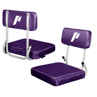 Hardback Stadium Seat by Logo Chair