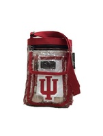 Clear Cross Body Gameday Tote
