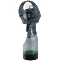 Deluxe Spray Misting Fan