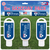 5 Piece Game Day Pack