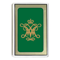 William and Mary Deck of Cards