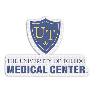 University of Toledo MCM Embroidered Patch