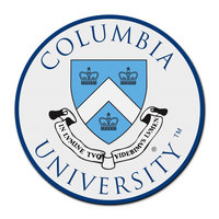 Columbia Lions MCM Embroidered Patch