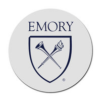 Emory Eagles MCM Embroidered Patch