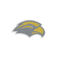 Southern Mississippi Eagles MCM Embroidered Patch