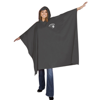 Medium Weight Game Poncho