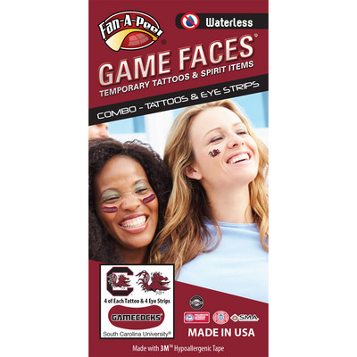 FaceEye Combo Pack