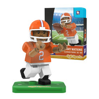COLLEGE FOOTBALL CAMPUS LEGENDS MINIFIGURES  Sammy Watkins