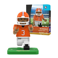 COLLEGE FOOTBALL CAMPUS LEGENDS MINIFIGURES  Vic Beasley